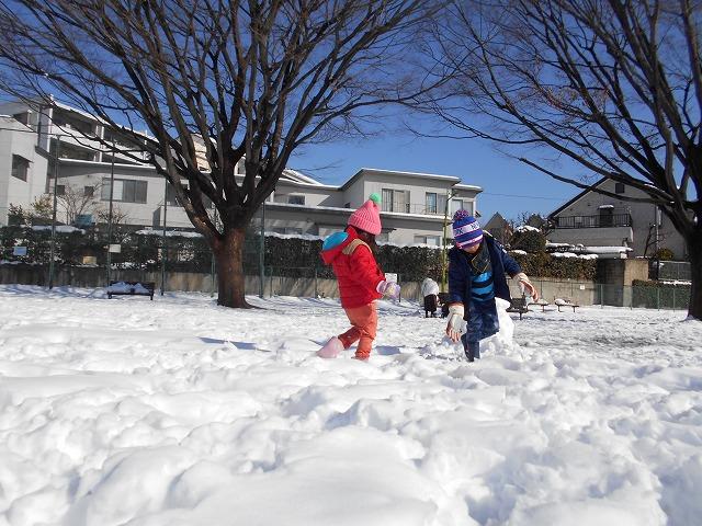 180122~23大雪⑱
