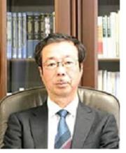 2018年1月会報堺学長