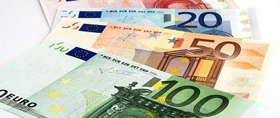 2018年2月会報通貨ユーロ