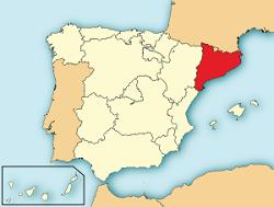 2018年2月会報カタルーニャ独立