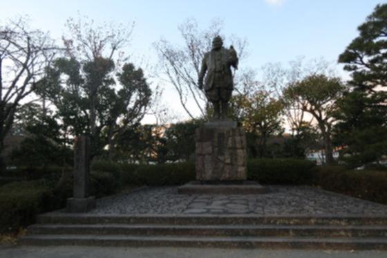 駿府城公園7