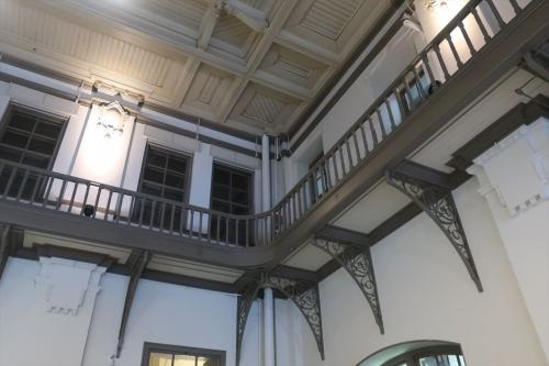 日本銀行旧小樽支店金融資料館 (14)