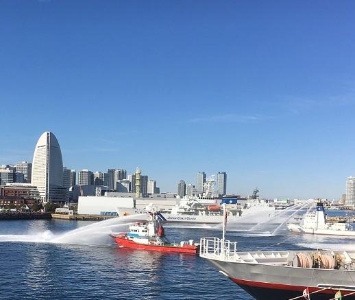 横浜921