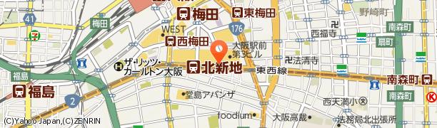 大阪駅第二ビル