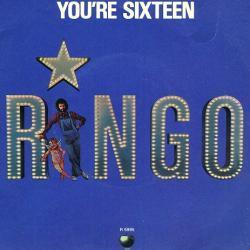Ringo Starr - Youre Sixteen1