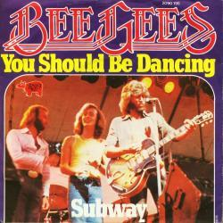 Bee Gees - You Should Be Dancing1