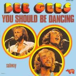 Bee Gees - You Should Be Dancing2