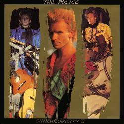 Police - Synchronicity II1
