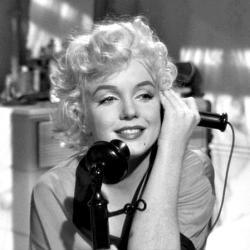 Marilyn Monroe - I Wanna Be Loved By You2