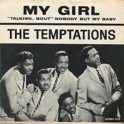 The Temptations - My Girl1