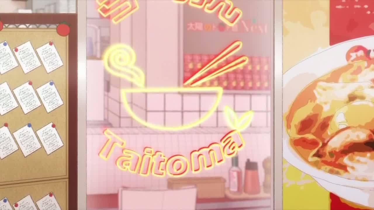 ⑤太陽のトマト麺01