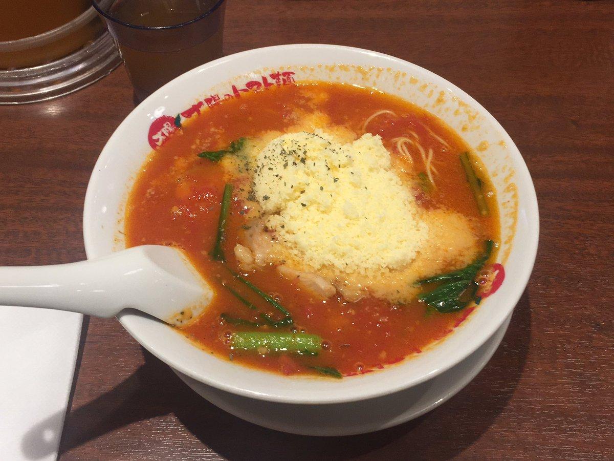 ⑤太陽のトマト麺04