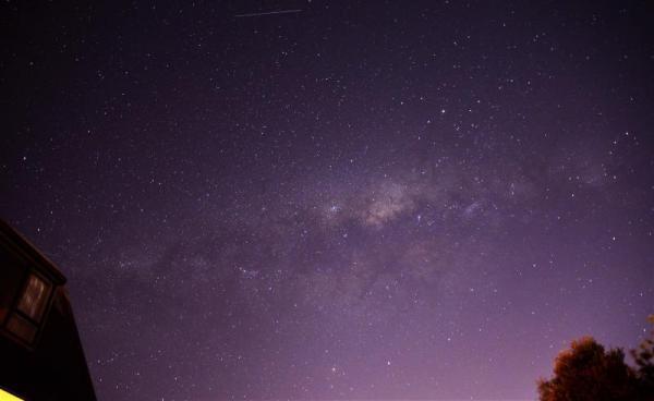stars in rotorua