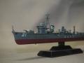 駆逐艦初春艦首2