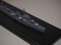駆逐艦初春竣工時艦首1