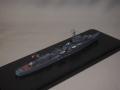 駆逐艦初春竣工時全体3