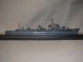 駆逐艦初春竣工時全体5