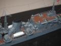 軽巡洋艦「大淀(1943)」後部格納庫4