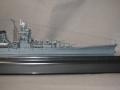 軽巡洋艦「大淀(1943)」前部1