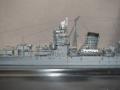 軽巡洋艦「大淀(1943)」艦橋2