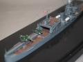 軽巡洋艦「大淀(1943)」後部格納庫2