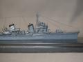 駆逐艦「綾波」前部1