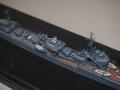 駆逐艦「綾波」前部2