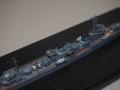 駆逐艦「綾波」中央部2