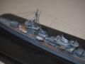 駆逐艦「綾波」中央部3