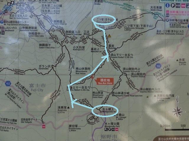 2018.1.2富士山(双子山) 034