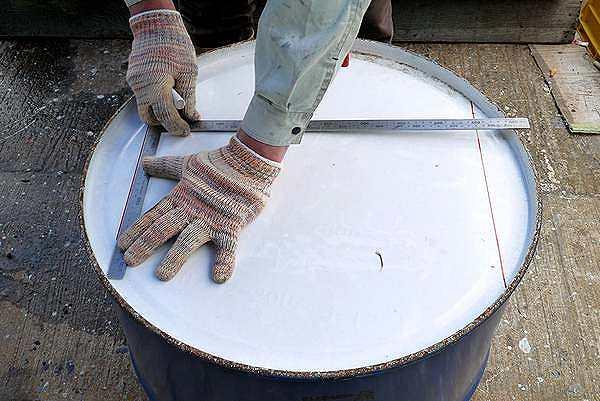 ドラム16