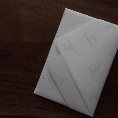 懐紙 ポチ袋 お年玉袋