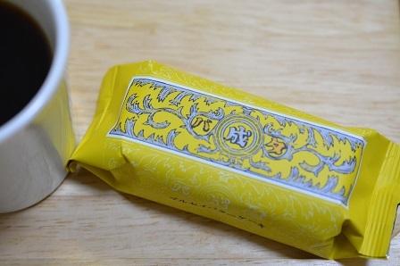 バターケーキ1
