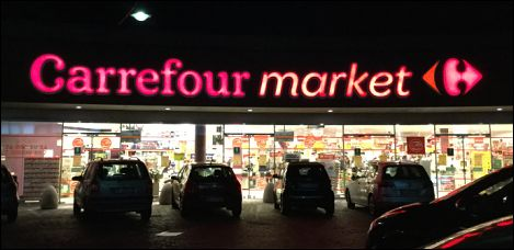ミラノ買い物11