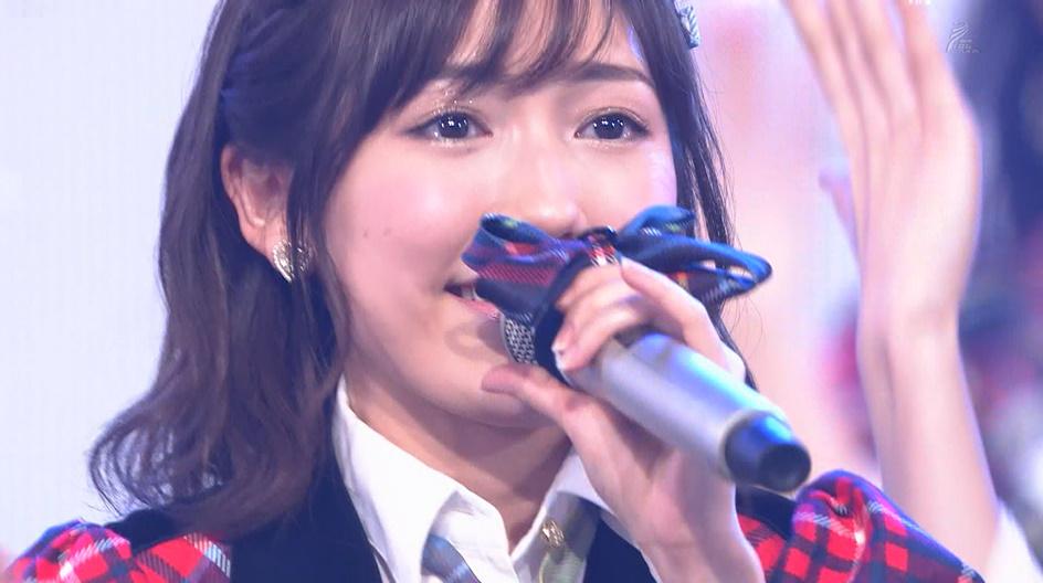 AKB48SHOW【渡辺麻友】NHK紅白舞台裏画像と動画