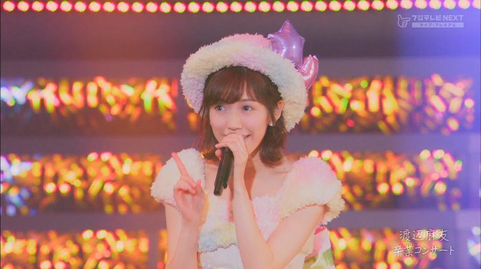 【渡辺麻友】AKB48卒業までの63日間に密着①画像&コメント書き起こし