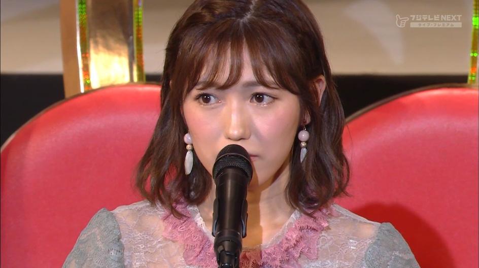 【渡辺麻友】AKB48卒業までの63日間に密着③総選挙画像&コメント書き起こし