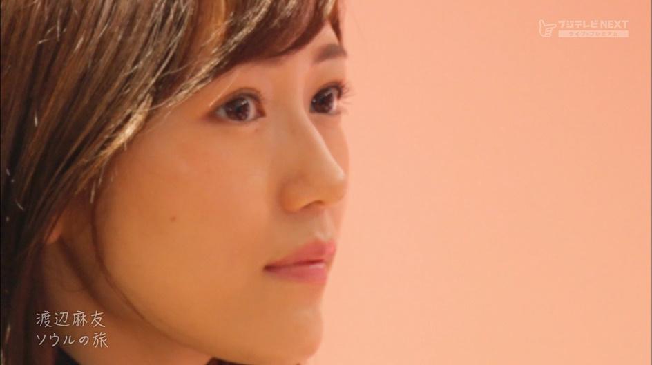 【渡辺麻友】AKB48卒業までの63日間に密着⑥shoppingと観劇画像&コメント書き起こし