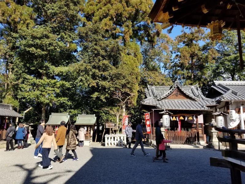立木神社9
