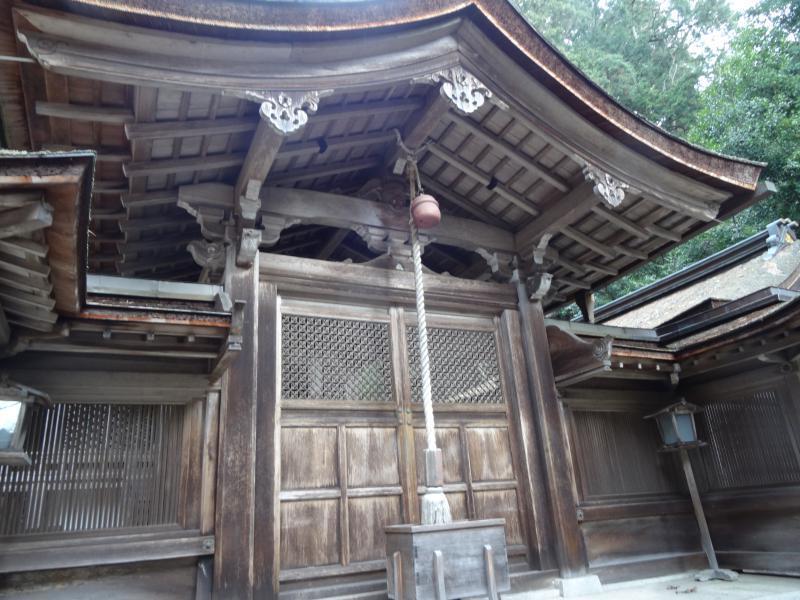 油日神社5