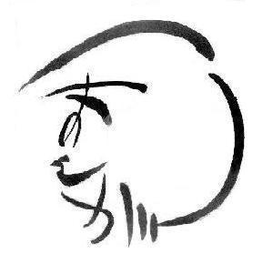 漫画笑店マーク(縮小版300x290)