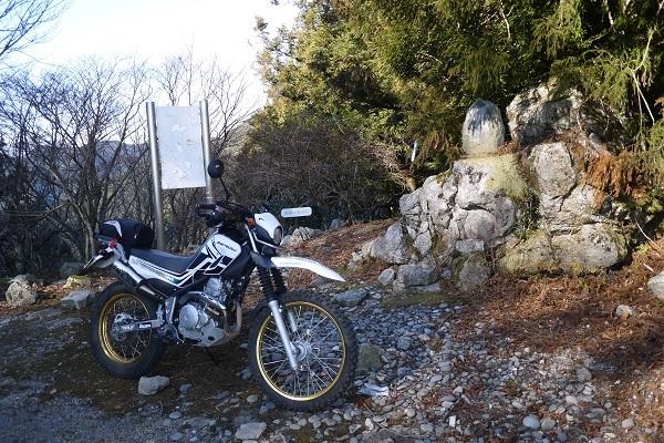 矢ノ川峠ツー1712-007b