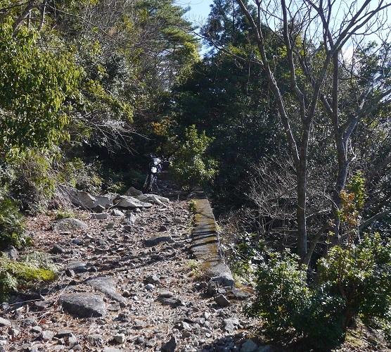 矢ノ川峠ツー1712-017b