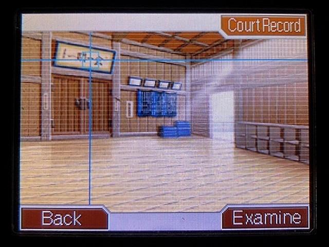 逆転裁判2 北米英語版 Forrest Gump31