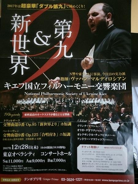 Beethoven Neunte Konzert