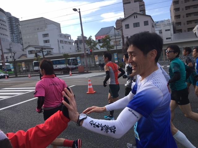 龍馬マラソン2