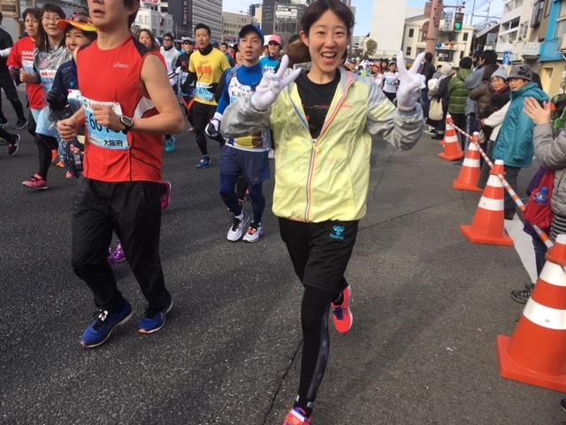 龍馬マラソン8