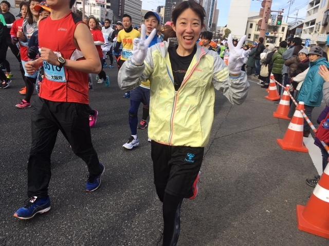 龍馬マラソン9