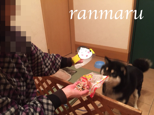 まるちゃん2018020503