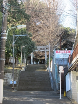 13小山八幡神社3